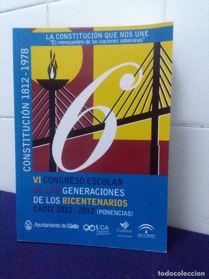 LA CONSTITUCIÓN QUE NOS UNE, EL REECUENTRO DE LAS NACIONES SOBERANAS (Libros sin clasificar)