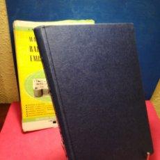 Libros: MANUAL FÁCIL DEL RADIOAFICIONADO EMISORISTA TOMO 1 - ALIAGA ARQUÉ - CEDEL, 1974. Lote 148151156