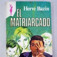 Libros - El matriarcado - 148258740