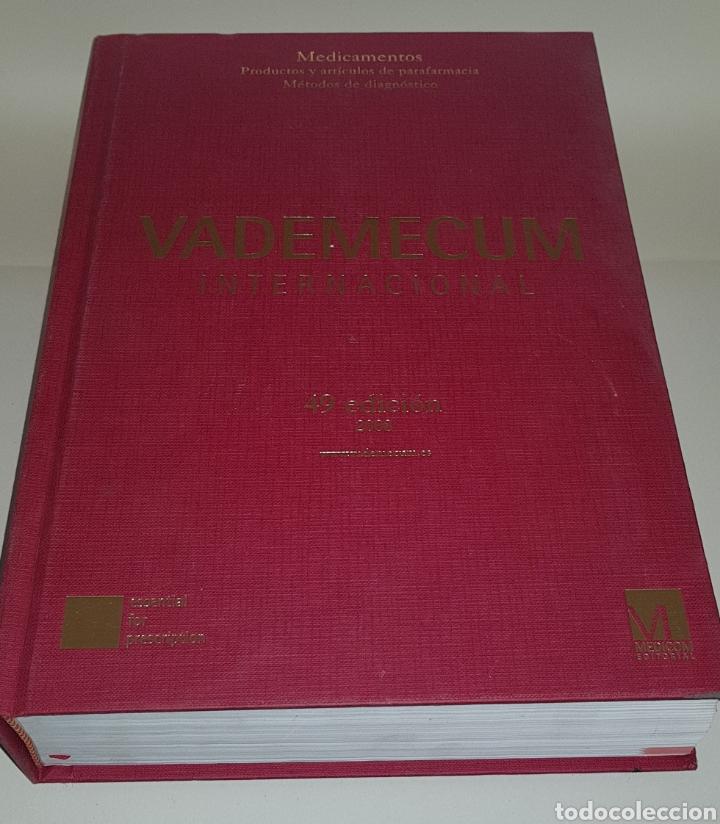 VADEMECUM - INTERNACIONAL- 49 EDICION - ARM04 - (Libros sin clasificar)