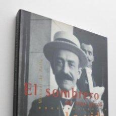 Libros: EL SOMBRERO DE TRES PICOS - LA VIDA BREVE(MANUEL DE FALLA) - TEATRO REAL. Lote 148716660
