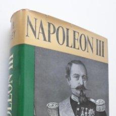 Libros: NAPOLEON III - CORLEY. Lote 149347412