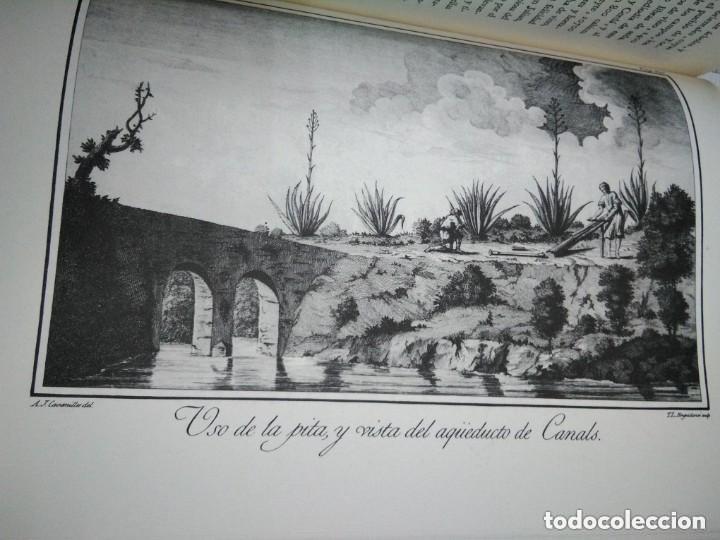 Libros: Observaciones historia natural, geografía, agricultura, población y frutos de Valencia. Cavanilles - Foto 4 - 149562170