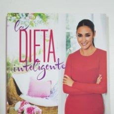 Bücher - La dieta inteligente / Vicky Martín Berrocal - 149775801