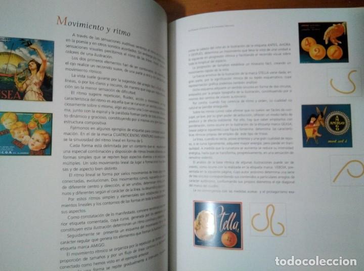 Libros: Las etiquetas naranjeras en la comunidad valenciana. Tomás Viana. Perfecto estado - Foto 3 - 150285222