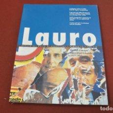 books - lauro , revista del museu de granollers nº 14 - MPB - 150386954