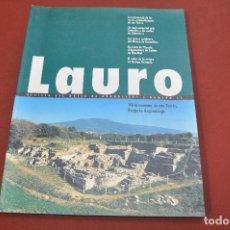 books - lauro , revista del museu de granollers nº 12 - MPB - 150387070