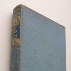 Libros: BAJO EL CIELO DE TAHITÍ - T'SERSTEVENS. Lote 150773054