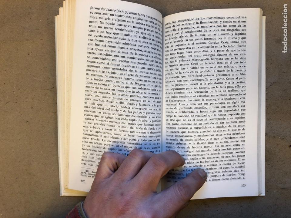 Libros: IDEAS SOBRE EL BIEN Y EL MAL. WILLIAM BUTLER YEATS. COLECCIÓN LA FONTANA MAYOR 4. EDICIONES FELMAR - Foto 7 - 150950901