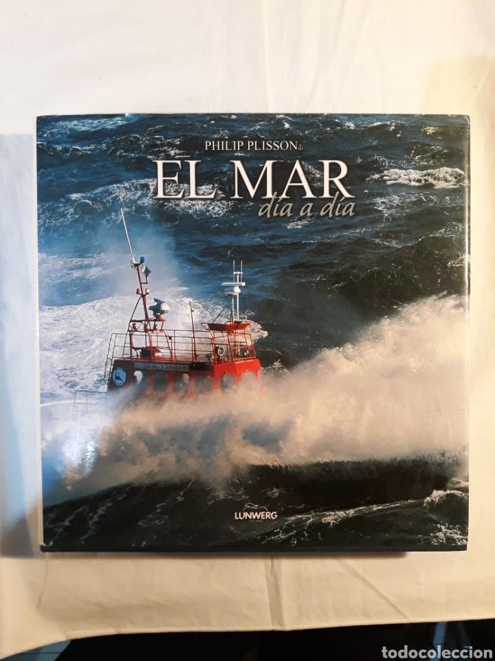 EL MAT DIA A DIA,PHILIP PLISSON 2003.BUEN ESTADO (Libros sin clasificar)