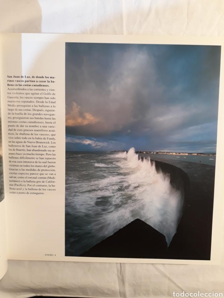 Libros: El mat dia a dia,Philip Plisson 2003.buen estado - Foto 5 - 150987041
