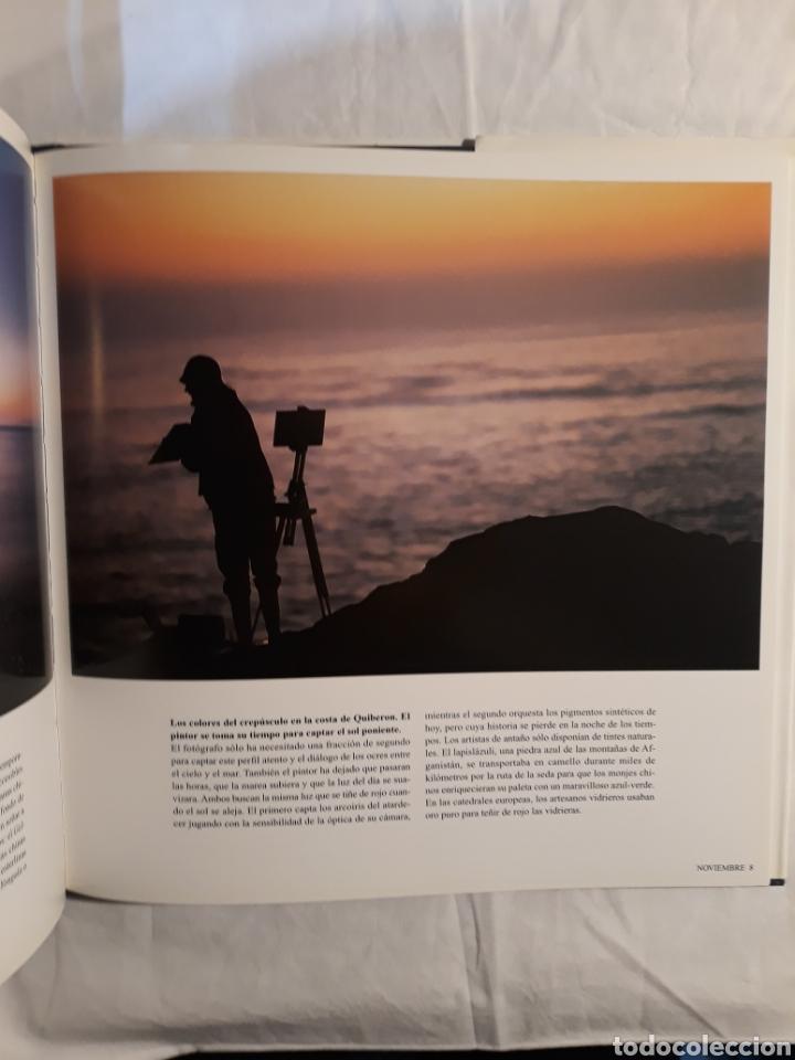 Libros: El mat dia a dia,Philip Plisson 2003.buen estado - Foto 8 - 150987041
