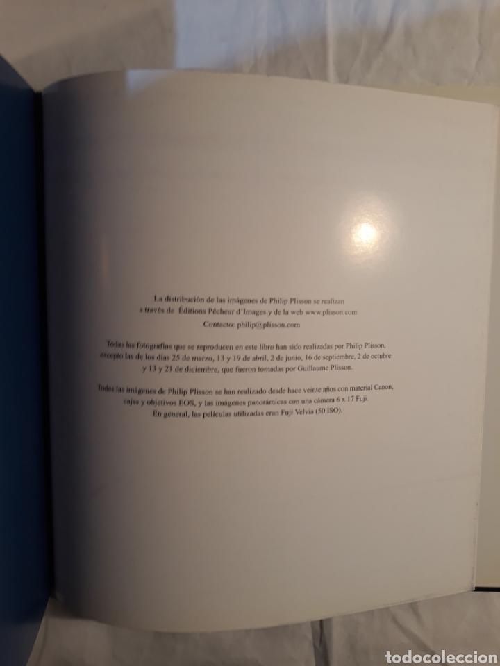 Libros: El mat dia a dia,Philip Plisson 2003.buen estado - Foto 9 - 150987041