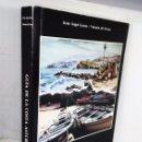 Libros: GUIA DE LA COSTA ASTURIANA *** NÚMERO 9 COLECCIÓN GUÍS DE ASTURIAS 1990. Lote 151106926