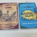 Libros: MARGOT MARTÍNEZ RESTREPO, EL ROMANCERO CRIOLLO, PARTE 1 & 2. Lote 151482822