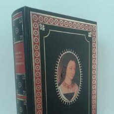 Libros: HEPTAMERÓN - MARGARITA DE VALOIS. Lote 151684072