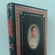 Libros: EL ROJO Y EL NEGRO - STENDHAL. Lote 151684080