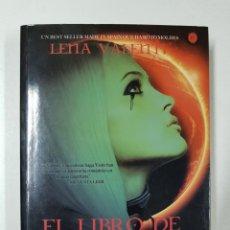 Libros: EL LIBRO DE ARDAN. SAGA VANIR VII / LENA VALENTI - * AUTOR: LENA VALENTI. Lote 151684132