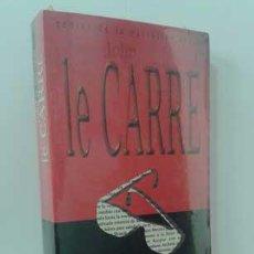 Libros: EL INFILTRADO - LE CARRÉ, JOHN. Lote 151684164