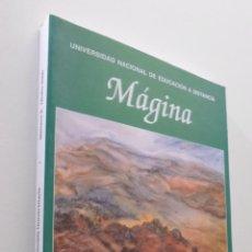 Libros: MÁGINA NÚMERO 8 - UNIVERSIDAD NACIONAL DE EDUCACIÓN A DISTANCIA. Lote 151843188