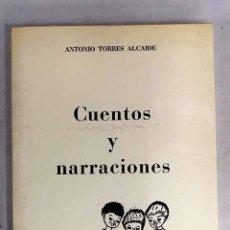 Libros: CUENTOS Y NARRACIONES. Lote 152078340