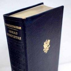 Libros: TEATRO. Lote 152384109