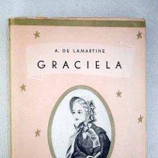 Libros: GRACIELA. Lote 152384170