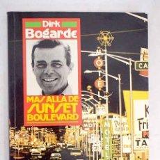Libros: MÁS ALLÁ DE SUNSET BOULEVARD. Lote 152384593