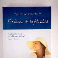 Libros: EN BUSCA DE LA FELICIDAD. Lote 152384608