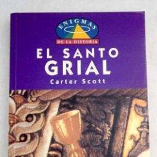 Libros: EL SANTO GRIAL. Lote 152507966