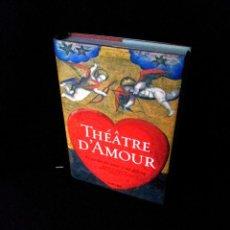 Libros: CARSTEN-PETER WARNCKE - THEATRE D'AMOUR - TASCHEN 2004. Lote 152664894