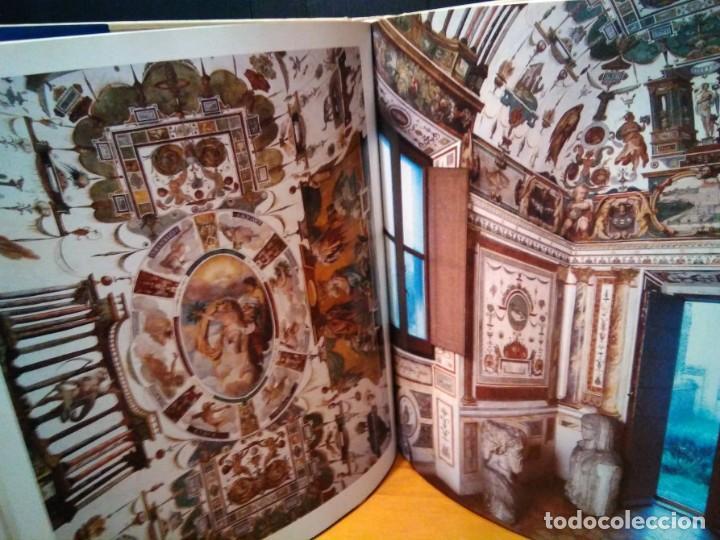 Libros: Villas y palacios de Roma. Carlo Cresti y Claudio Rendina. 2005 - Foto 4 - 153450906