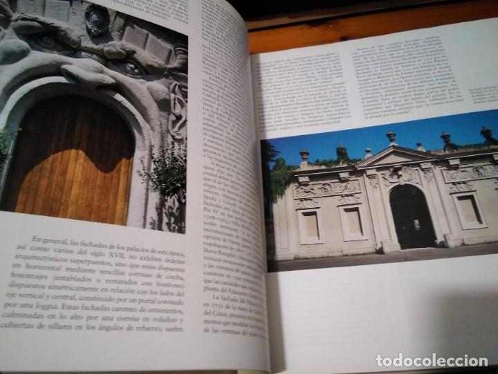 Libros: Villas y palacios de Roma. Carlo Cresti y Claudio Rendina. 2005 - Foto 5 - 153450906