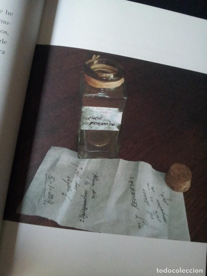 Libros: J.J. BENITEZ - DE LA MANO CON FRASQUITO - FIRMADO - EDITORIAL GRANICA 2008 - Foto 4 - 153886006