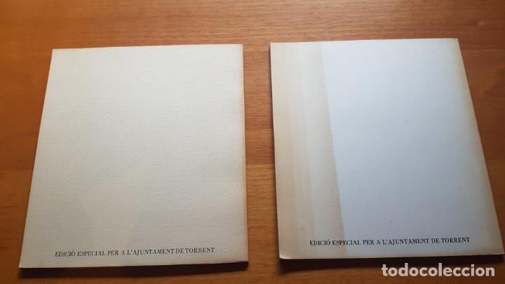 Libros: EL DÍA NACIONAL DEL PAÍS VALENCIÀ. 25 D´ABRIL DÍA DE LES LLIBERTATS DEL PAÍS VALENCIÀ - Foto 2 - 154149606