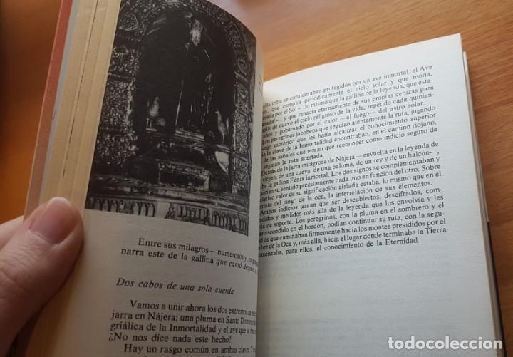 Libros: EN BUSCA DE LA HISTORIA PROHIBIDA. TRAS LA HUELLA DE BABEL (JUAN G. ATIENZA). ED MARTINEZ ROCA - Foto 4 - 154150790