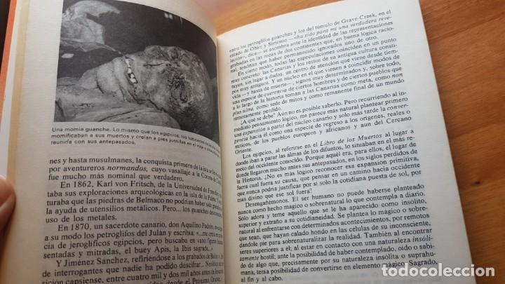 Libros: EN BUSCA DE LA HISTORIA PROHIBIDA. TRAS LA HUELLA DE BABEL (JUAN G. ATIENZA). ED MARTINEZ ROCA - Foto 5 - 154150790