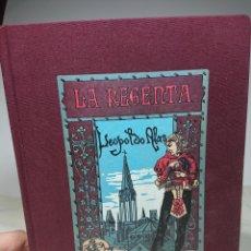 Libros: LA REGENTA, LEOPOLDO ALAS CLARÍN, CÍRCULO DE LECTORES, 2006. Lote 154197756