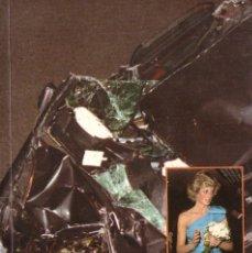 Libros: DIANA CORAZON ROTO - OFERTAS DOCABO. Lote 154394922