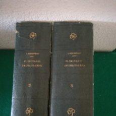 Libros: TOMOS DE NOVELA SUELTOS. Lote 154688752
