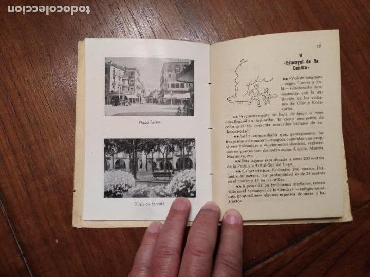 Libros: el lago de bañolas - Foto 3 - 155862190
