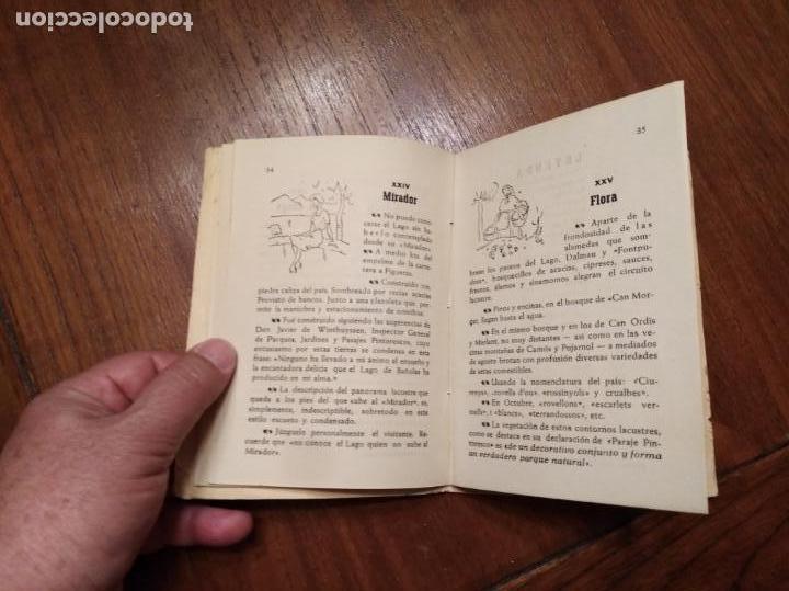 Libros: el lago de bañolas - Foto 4 - 155862190