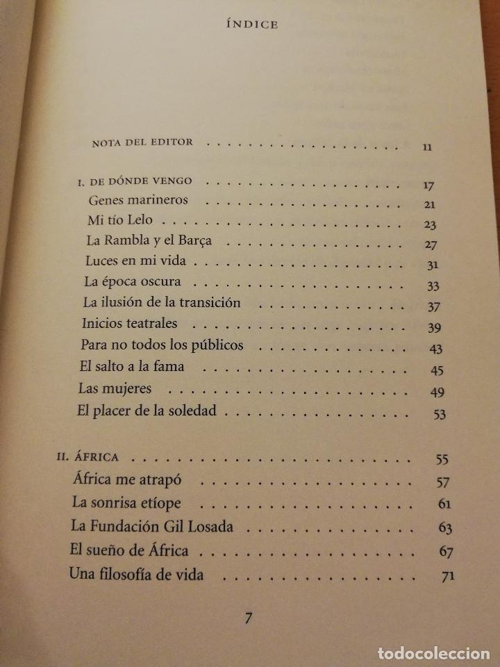 Libros: ME VOY (PEPE RUBIANES) - Foto 3 - 155863710