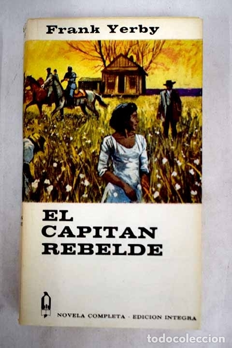 EL CAPITÁN REBELDE (Libros sin clasificar)