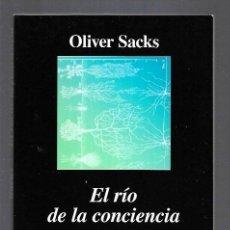 Libros: RIO DE LA CONCIENCIA - EL. Lote 156448806