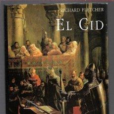 Libros: CID - EL. Lote 156448818