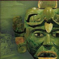 Libros: MAYAS - LOS. UNA CIVILIZACION MILENARIA. Lote 156448842