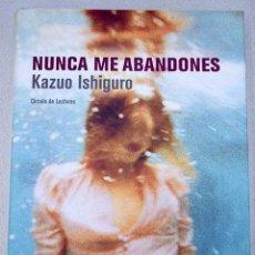 Libros: NUNCA ME ABANDONES. Lote 156451237