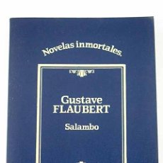 Libros: SALAMBÓ. Lote 156451284