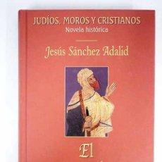 Libros: EL MOZÁRABE, VOLUMEN I. Lote 156464041